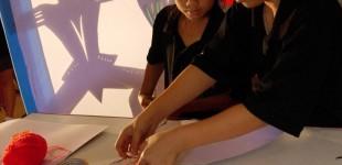 Regents International School Residency 05/06